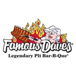 Famous Daves Legendary Pit Bar-B-Que